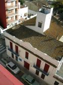 Foto de Tejado de la Casa de la Demanà desde 6º piso.